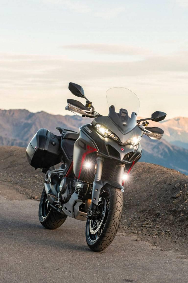 Motos Ducati vente et conseil à Lyon