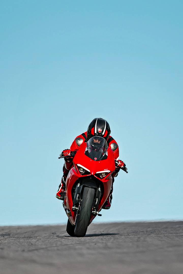 Motos d'occasion Lyon Ducati