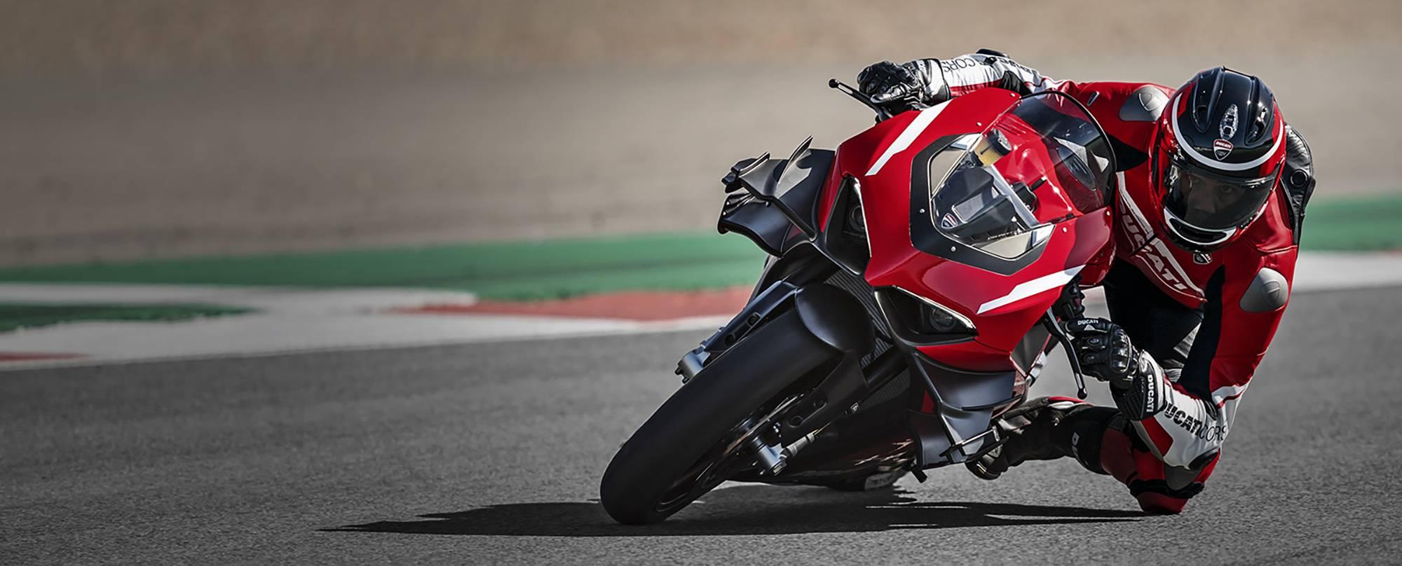 Motos Ducati neuves à Lyon